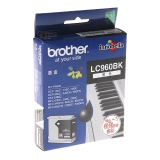 兄弟(brother) LC960BK 黑色墨盒