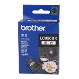 兄弟(brother) LC950BK 黑色墨盒